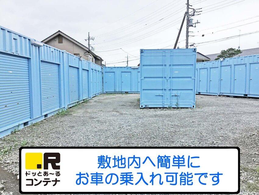町田金森外観6