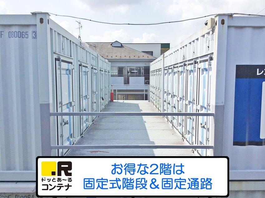 川口安行出羽外観8