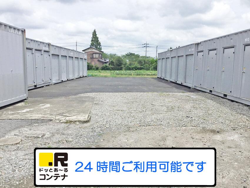 松伏第1外観6