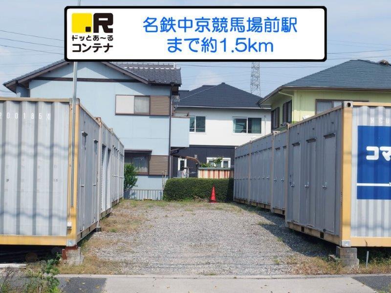 鎌倉台1号外観3