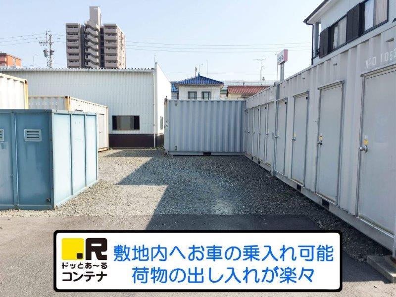 畑江通外観4