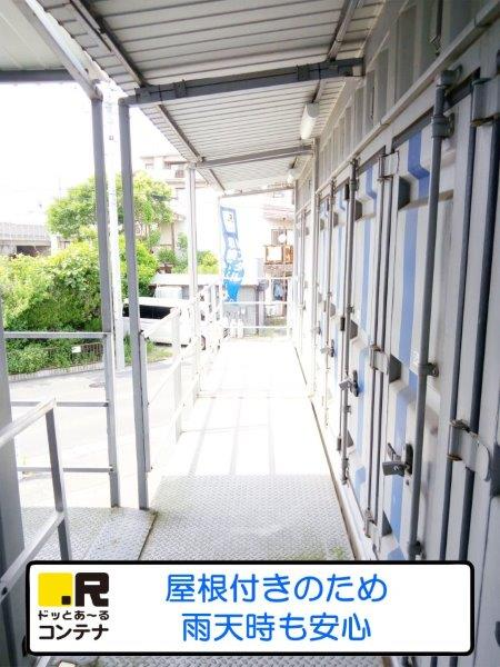 こもと駅東外観4