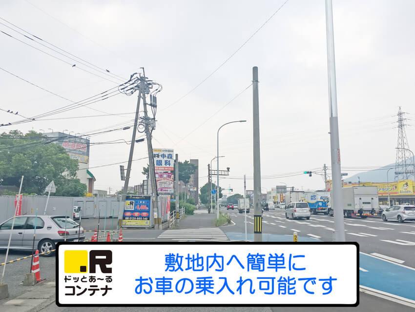 津田外観2