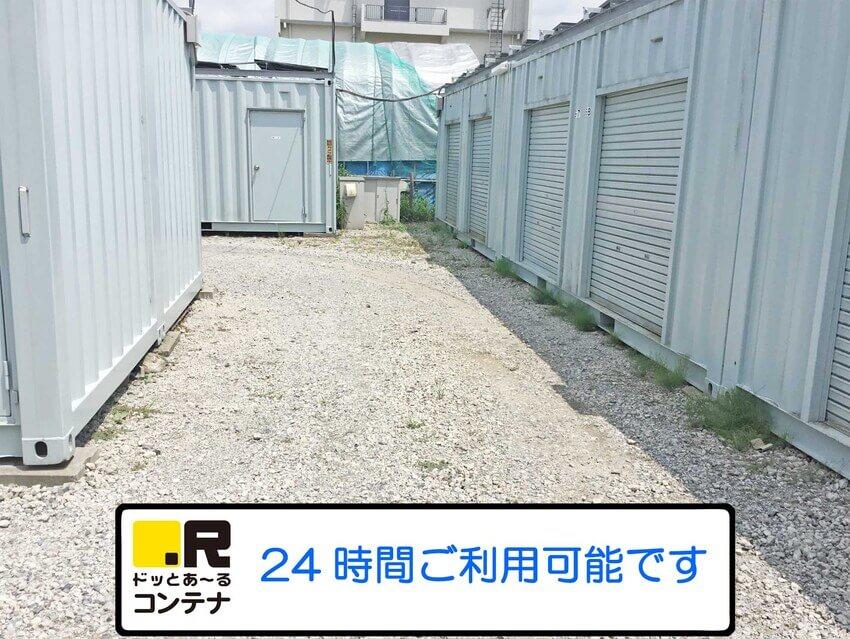 早稲田外観6