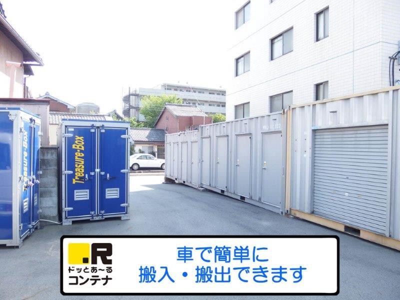 荒畑駅南外観5