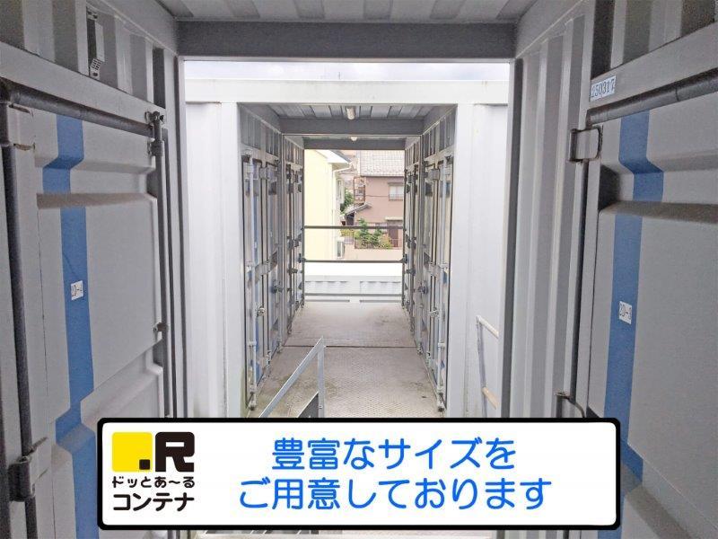 春日井八田外観6
