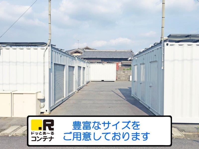勝川IC北外観5