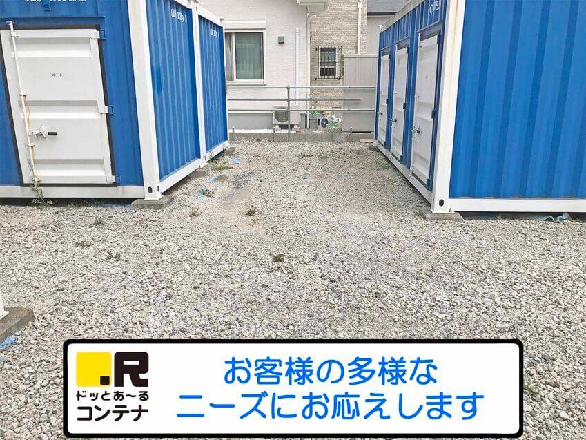 東松戸駅前外観6