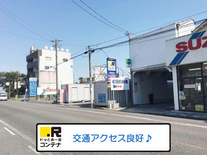 一宮城崎通外観6