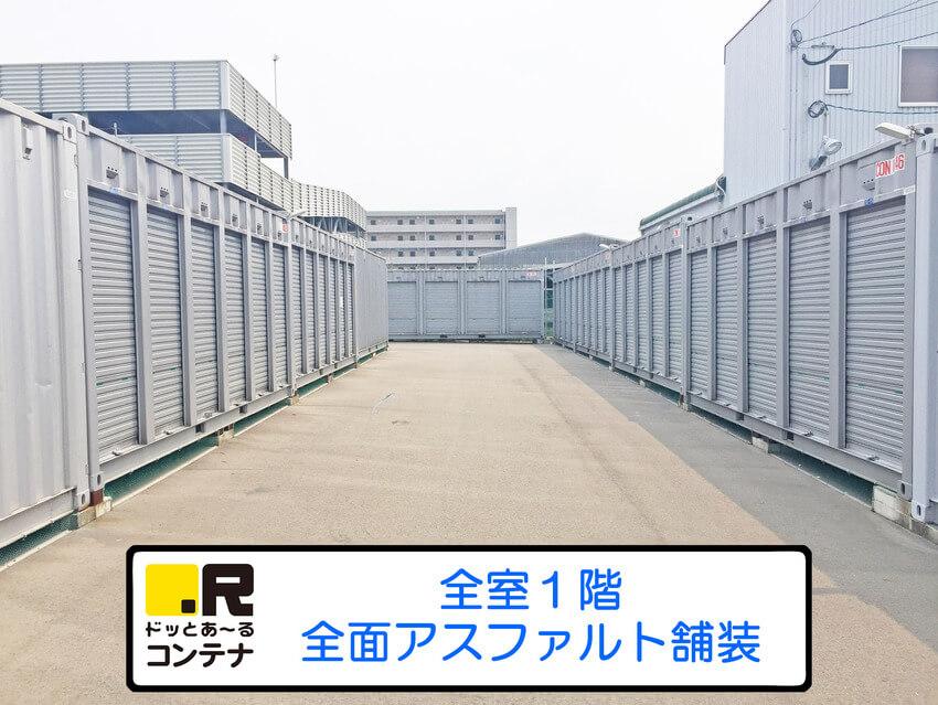 松島3丁目外観4