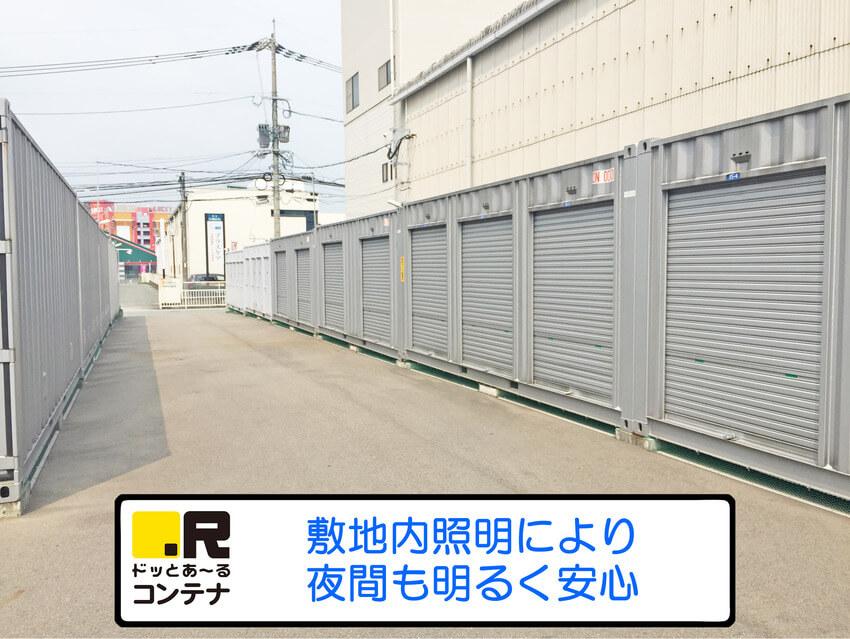 松島3丁目外観5